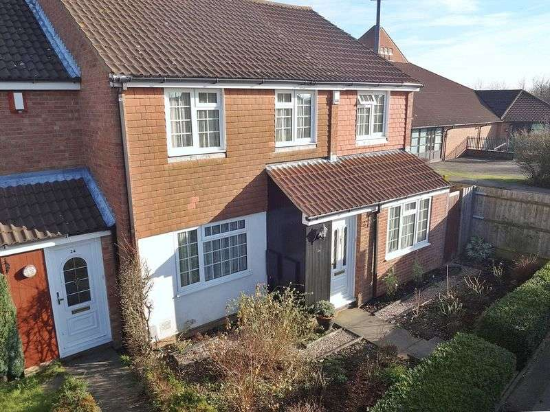 4 Bedrooms House for sale in Wigmore