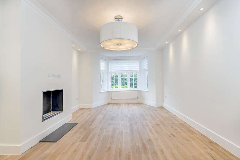 2 Bedrooms Flat for sale in Northwick Terrace, Little Venice