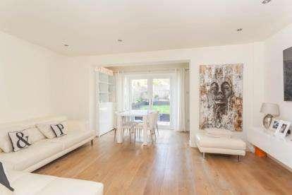 3 Bedrooms Terraced House for sale in Solesbridge Close, Chorleywood, Rickmansworth