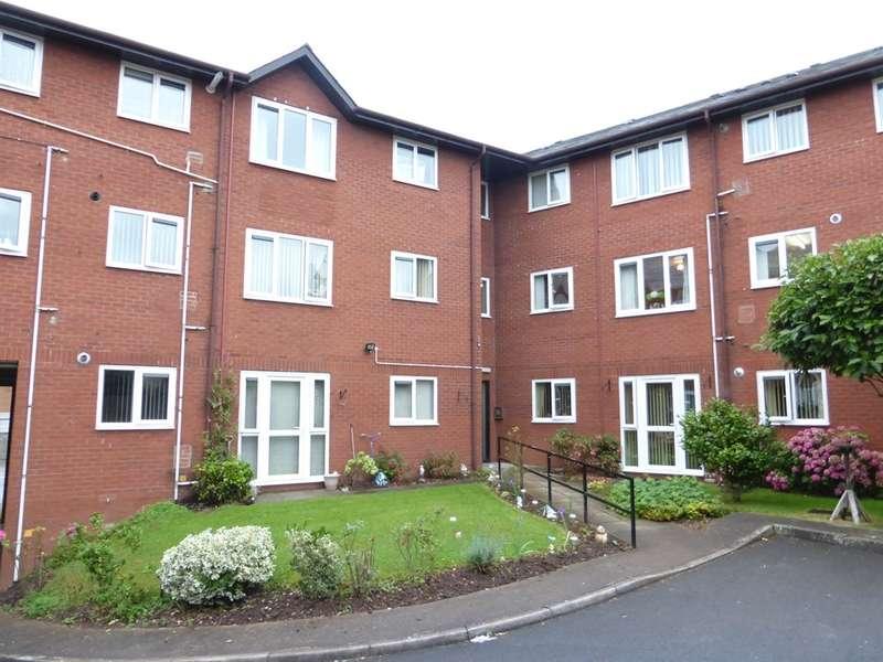 1 Bedroom Retirement Property for sale in Wentloog Road, Rumney, Cardiff