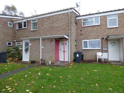 2 Bedrooms Maisonette Flat for sale in Beeches Way, Northfield, Birmingham, West Midlands