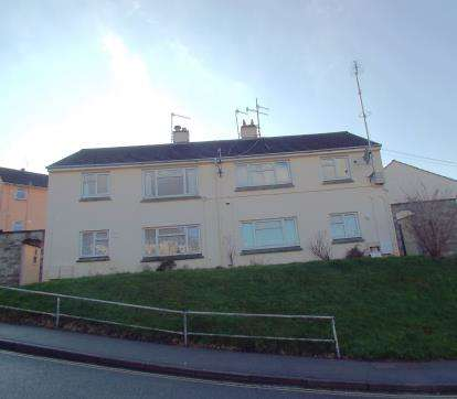 1 Bedroom Flat for sale in Bodmin, Cornwall