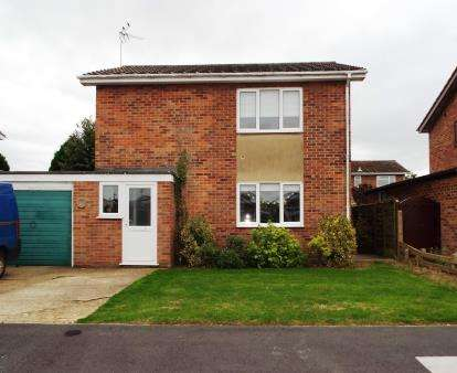3 Bedrooms Detached House for sale in Witchford, Ely, Cambridgeshire