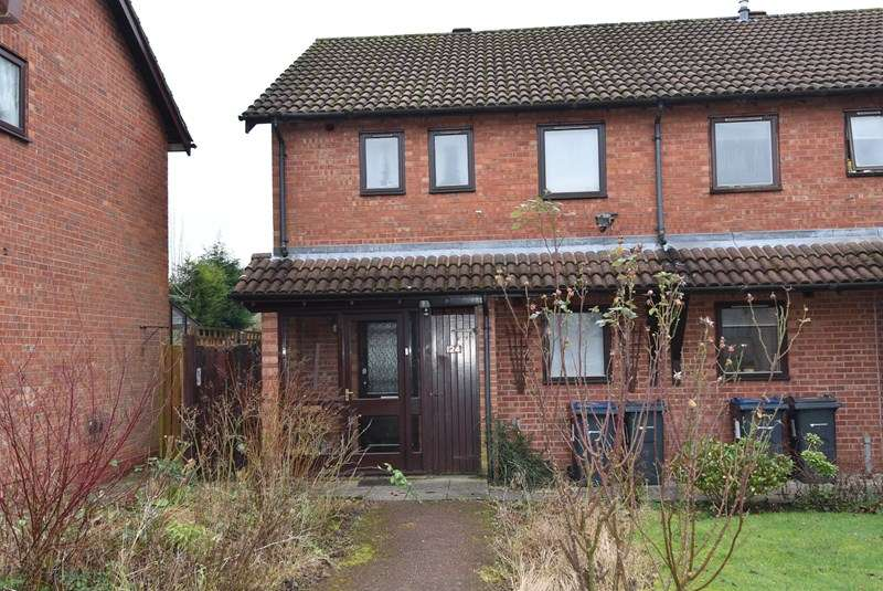 3 Bedrooms Semi Detached House for sale in Oak Farm Road, Bournville, Birmingham