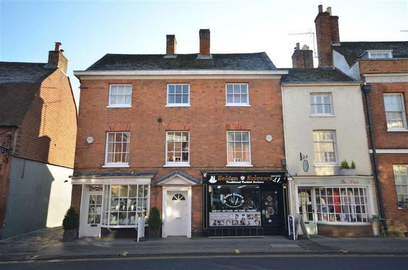 2 Bedrooms Property for sale in 20 West Street, Farnham