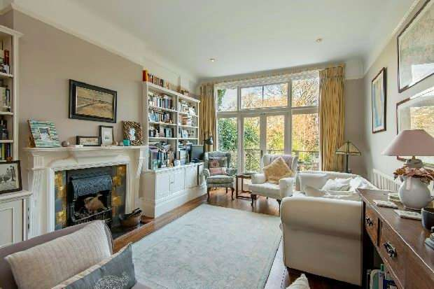 2 Bedrooms Flat for sale in Talbot Road, Highgate, N6