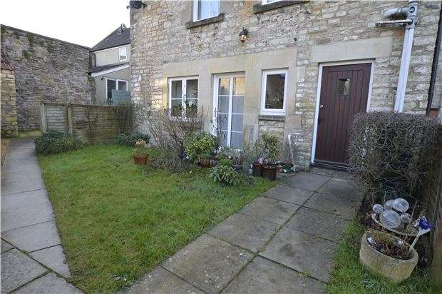 3 Bedrooms Terraced House for sale in High Street, Paulton, BRISTOL, BS39 7QF