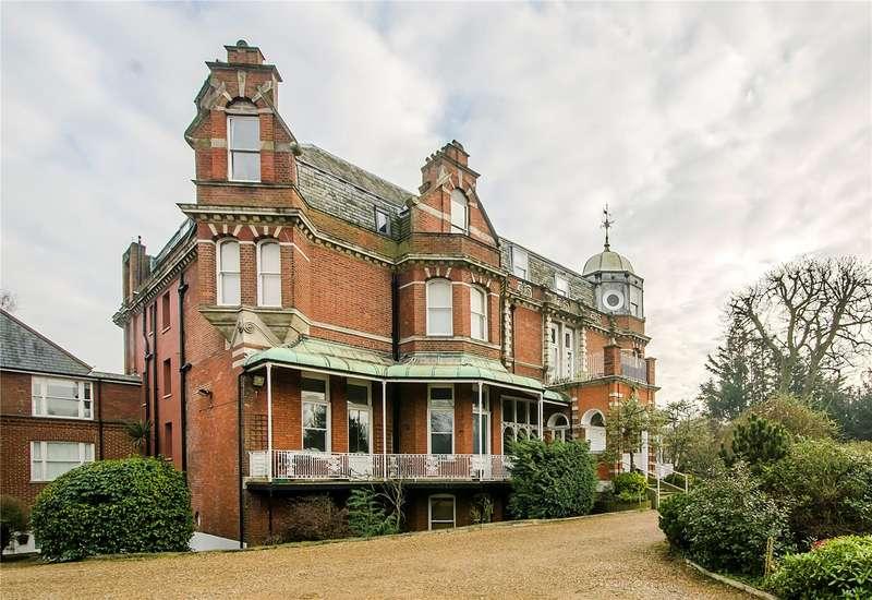 1 Bedroom Flat for sale in Lyle Park, 57 Putney Hill, London, SW15