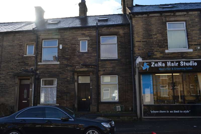 3 Bedrooms Terraced House for sale in Southfield Lane , Great Horton, Bradford, BD7 3DN