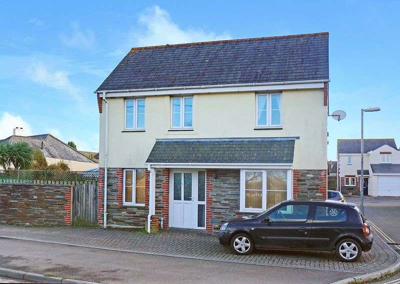 3 Bedrooms House for sale in Tavistock Road, Callington