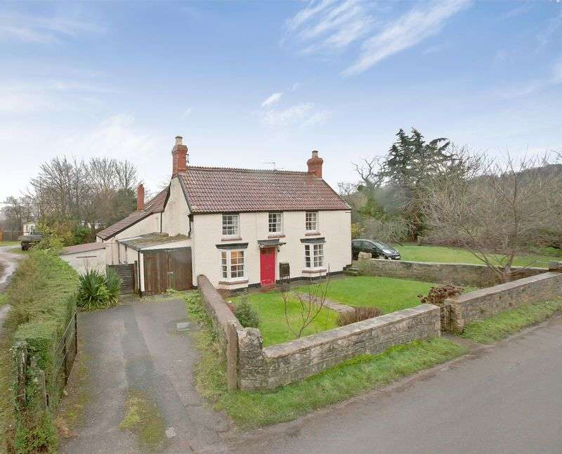 5 Bedrooms Detached House for sale in WRANTAGE/NORTH CURRY