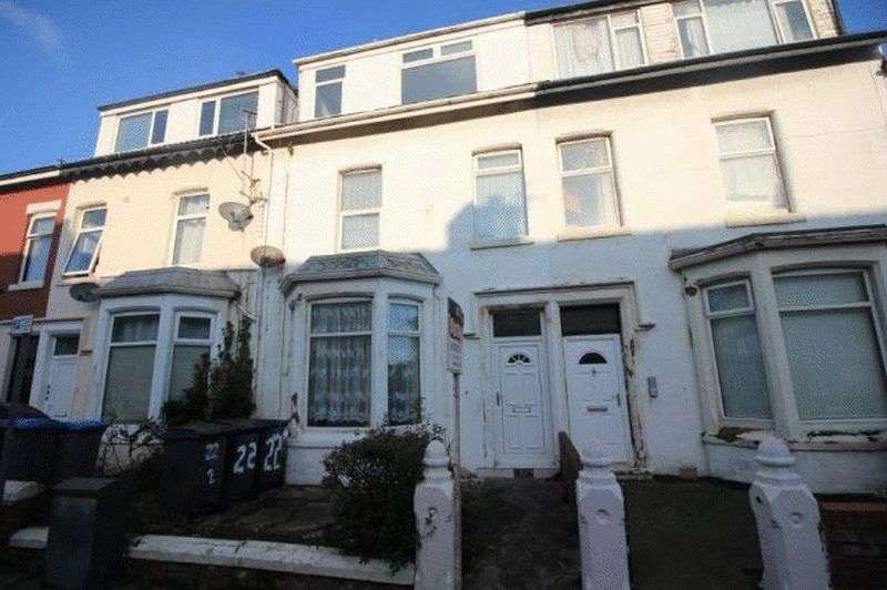 Commercial Property for sale in Four Letting Units over Three Floors