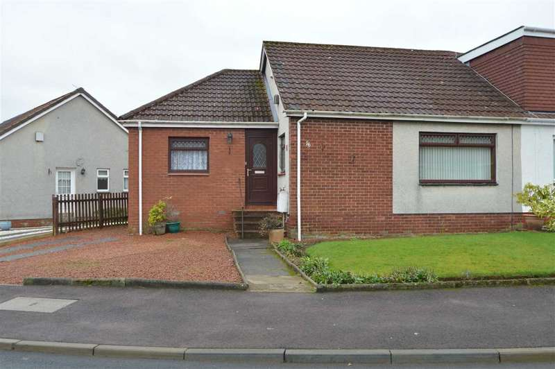 3 Bedrooms Bungalow for sale in Cherrytree Crescent, Larkhall