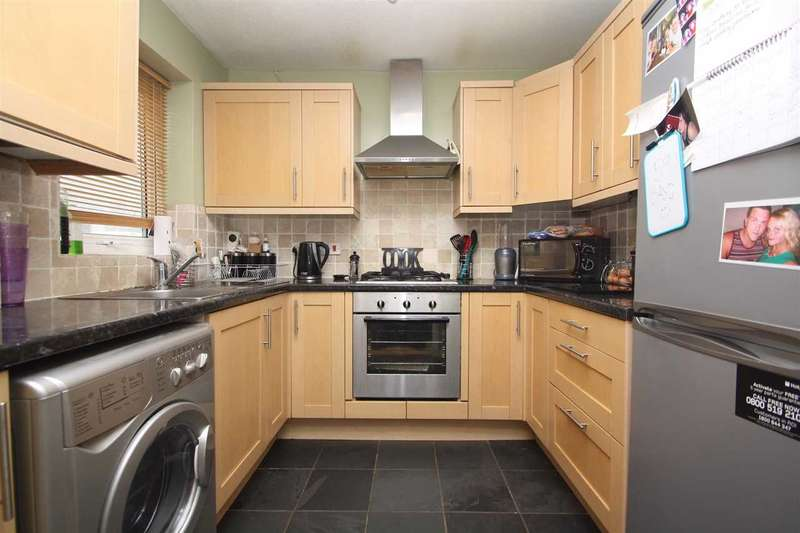 2 Bedrooms Terraced House for sale in Milnrow, Pinewood