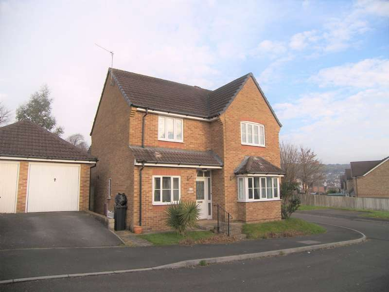 4 Bedrooms Detached House for sale in Millbank, Neath