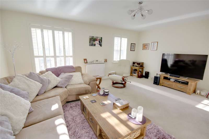 4 Bedrooms House for sale in Whitehill Place, Virginia Water, Surrey, GU25