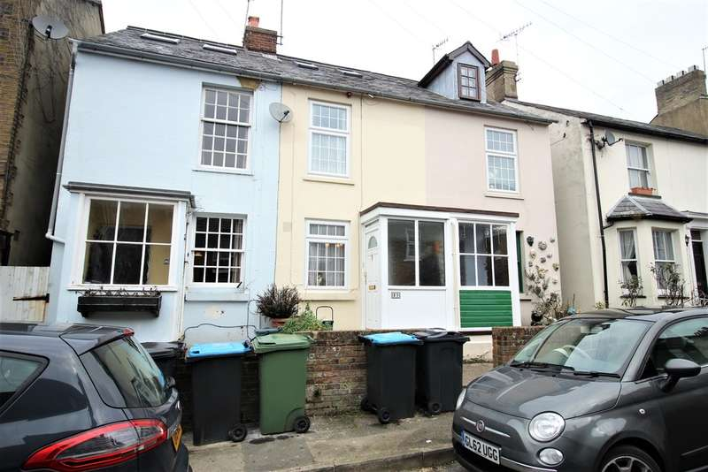 3 Bedrooms Terraced House for sale in Old Town, Hemel Hempstead