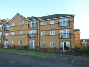 2 Bedrooms Flat for sale in Richmond Meech Drive, Kennington, Ashford, Kent