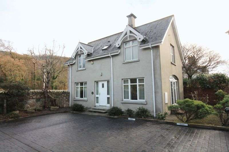 3 Bedrooms Property for sale in The Gate Lodge - Seafront House, Cloughmore Road, Newry BT34 3EL