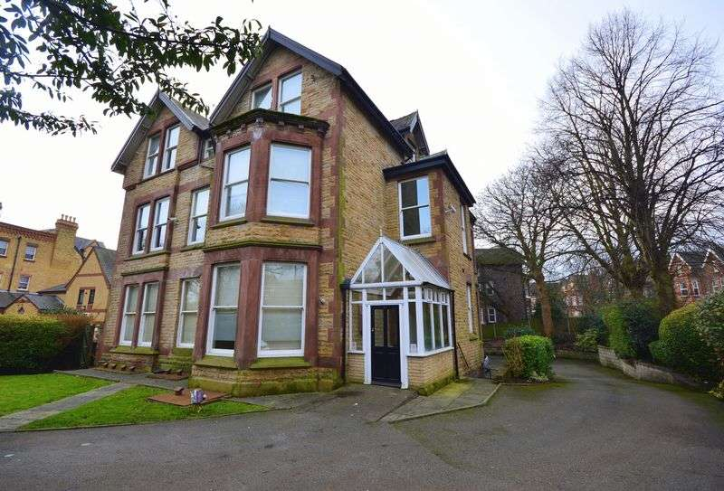 1 Bedroom Flat for sale in Alexandra Drive, Aigburth