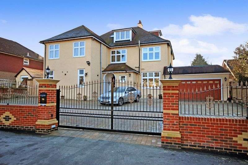 7 Bedrooms Detached House for sale in CHEAM