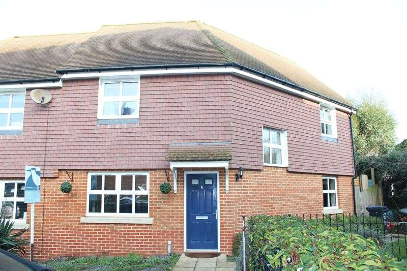 3 Bedrooms Semi Detached House for sale in Minster