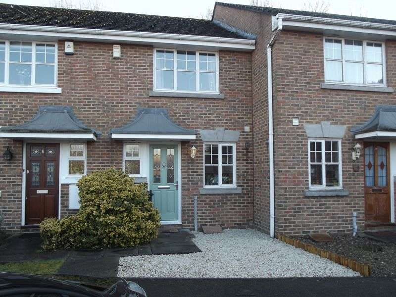 2 Bedrooms Terraced House for sale in Dartford