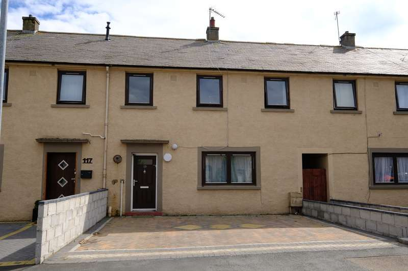 4 Bedrooms Terraced House for sale in Marchburn Drive, Aberdeen, Aberdeen, AB16