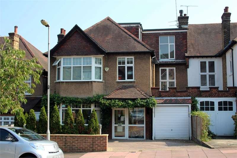 7 Bedrooms Semi Detached House for sale in Wood Vale, Muswell Hill, London