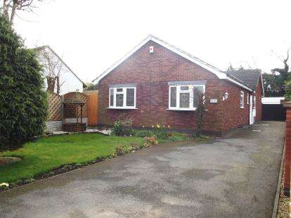 4 Bedrooms Bungalow for sale in Grace Dieu Road, Whitwick, Coalville, Leicestershire