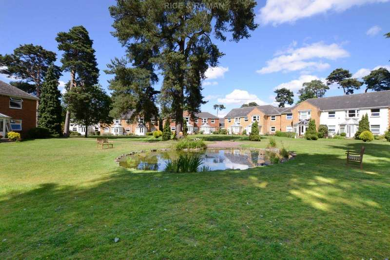 1 Bedroom Retirement Property for sale in Fairlawn, Weybridge