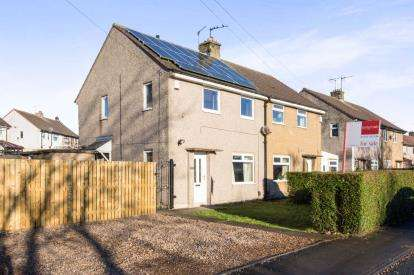 2 Bedrooms Semi Detached House for sale in Moor Bottom Road, Halifax, West Yorkshire, Yorkshire
