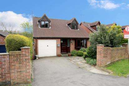 3 Bedrooms Detached House for sale in Hawthorn Avenue, Maltby, Rotherham, South Yorkshire
