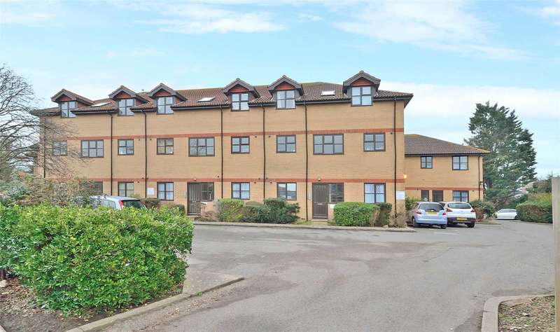 2 Bedrooms Apartment Flat for sale in Shermanbury Court, Carnforth Road, Sompting, BN15