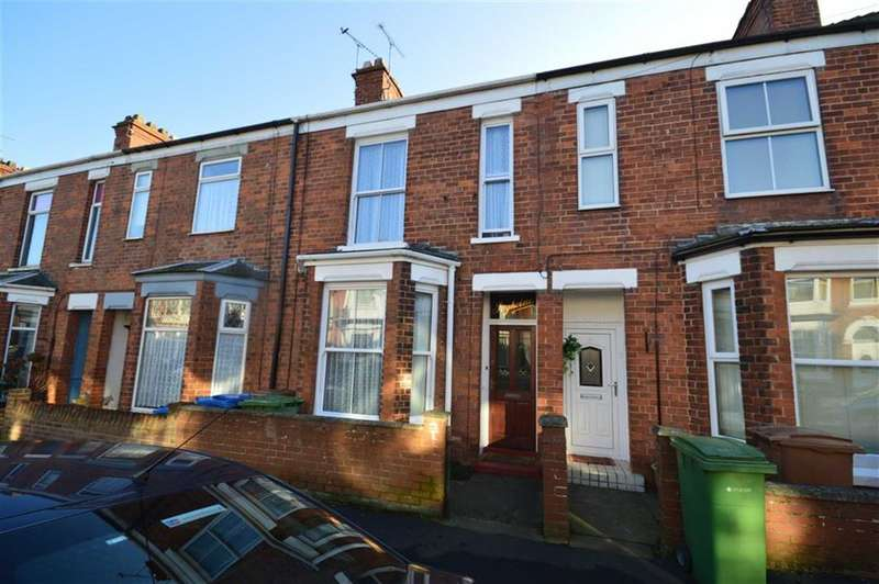 2 Bedrooms Terraced House for sale in Clifford Street, Hornsea, East Yorkshire
