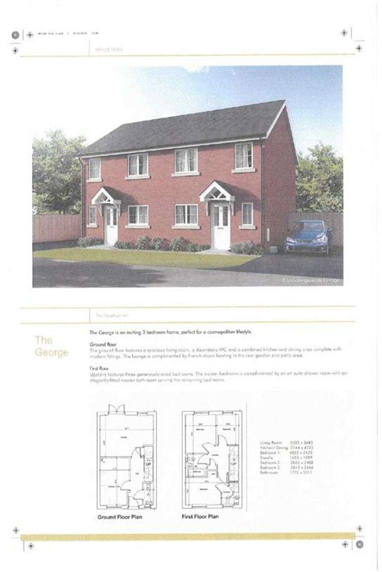 3 Bedrooms Property for sale in Brunel Wood, Upper Bank, Swansea