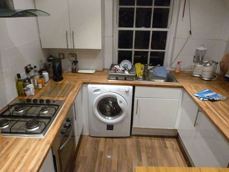 3 Bedrooms Flat for sale in Warren Street, Warren Street W1, London, W1T