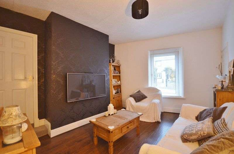 2 Bedrooms Terraced House for sale in Hunter Bank, Workington