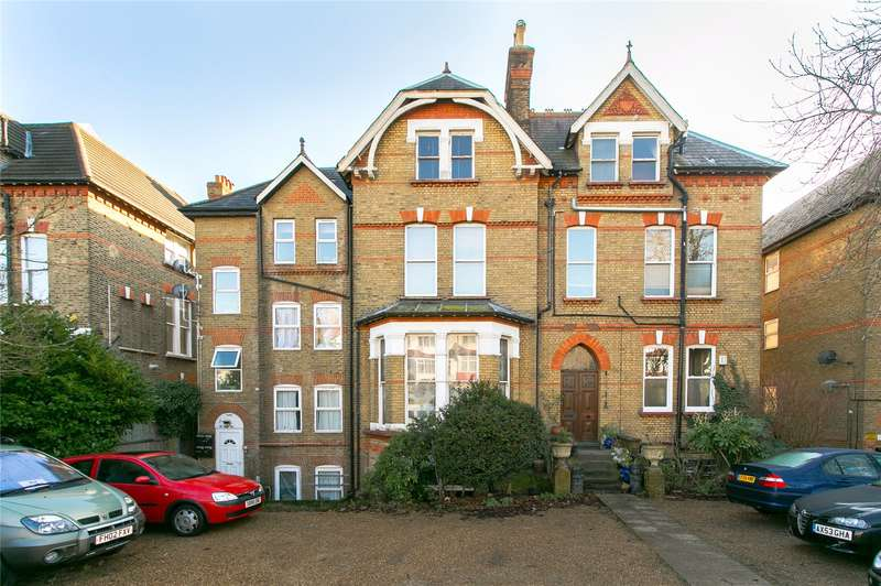 4 Bedrooms Flat for sale in Ross Road, London, SE25