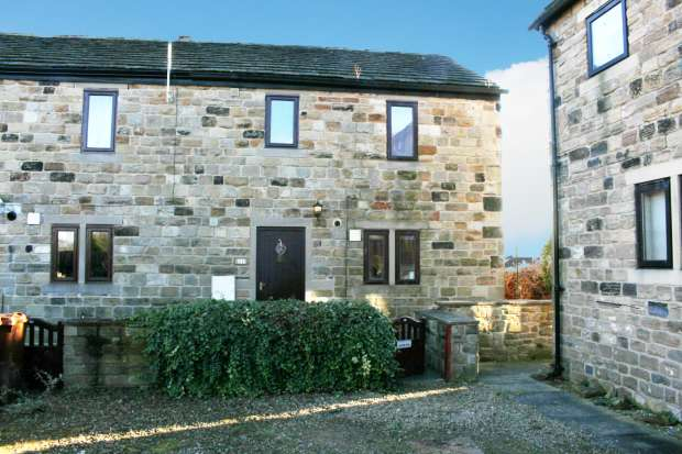 2 Bedrooms Property for sale in Old Boyne Hill Farm, Wakefield, West Yorkshire, WF4 3JL