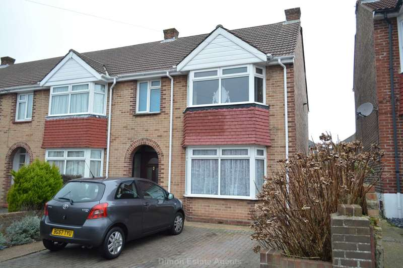 3 Bedrooms End Of Terrace House for sale in Albemarle Avenue, Elson