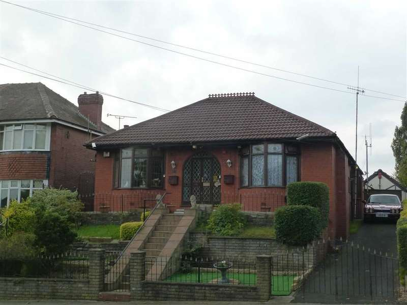 2 Bedrooms Property for sale in Heywood Old Road, Bowlee, Middleton, M24