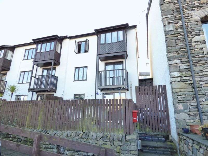 3 Bedrooms House for sale in Kirkbarrow Lane, Kendal