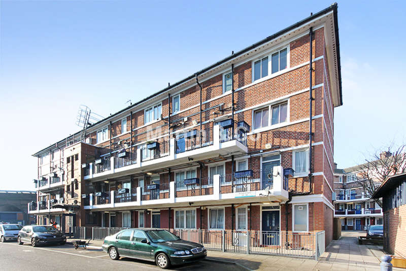 4 Bedrooms Maisonette Flat for sale in Druid Street, Tower Bridge