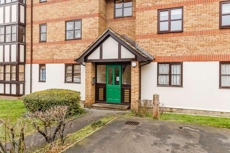 1 Bedroom Property for sale in Osbourne Road, Dartford, Kent, DA2 6RS