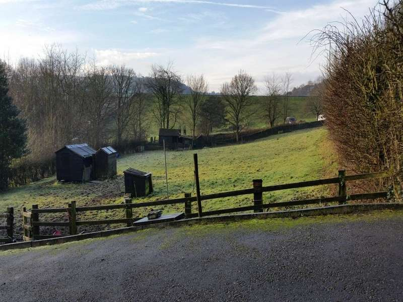 4 Bedrooms Plot Commercial for sale in Reservoir Road, Whaley Bridge, High Peak, Derbyshire, SK23 7BW