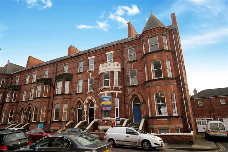 1 Bedroom Flat for sale in Wenlock Terrace, York, YO10 4DU