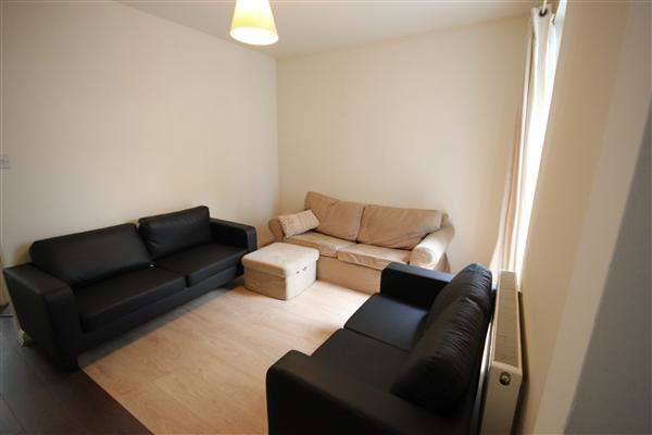 4 Bedrooms House for rent in Hollingdean Road, Brighton