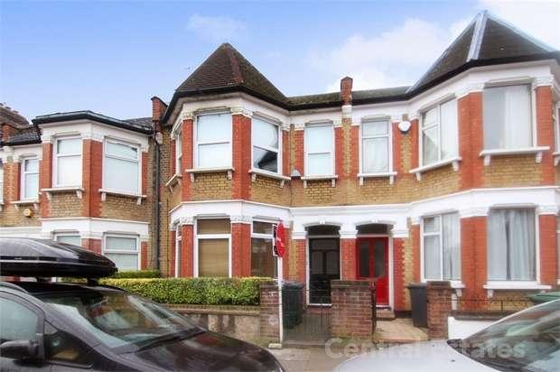 1 Bedroom Flat for sale in Keston Road, Tottenham, London