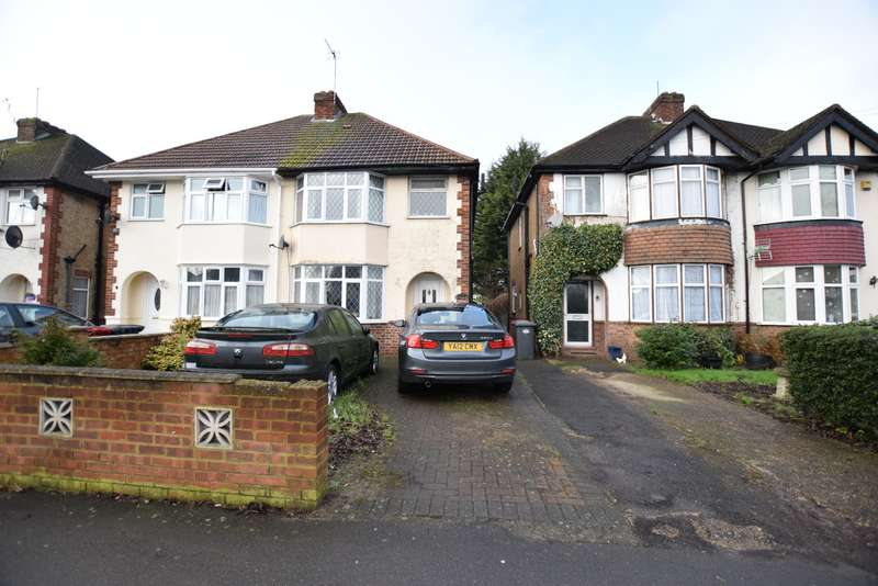 3 Bedrooms Semi Detached House for sale in Stoke poges lane